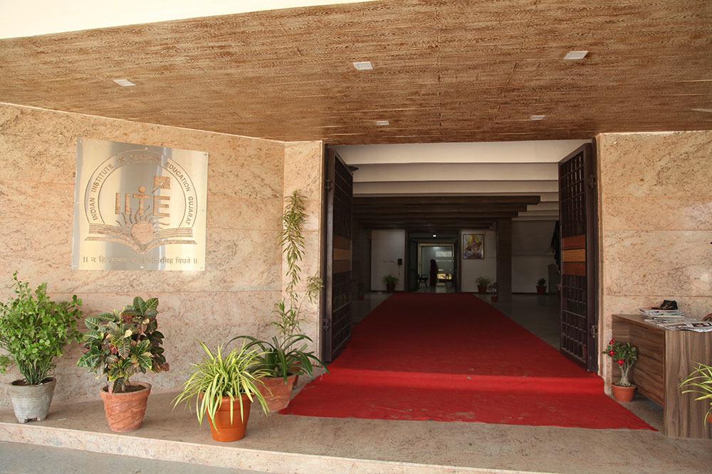 Indian Institute of Teacher Education, Gandhinagar